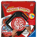 Mandala Designer Junior : Cars 2