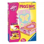 Mosaque Mini mosac : Romantic