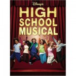 Puzzle 100 pices - High School Musical - Poster du film