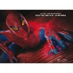 Puzzle 100 pices XXL : The Amazing Spiderman