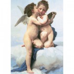 Puzzle 1000 pièces - William Bouguereau : Les anges