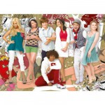 Puzzle 300 pices - High School Musical 3