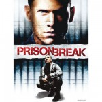 Puzzle 500 pices - Prison Break