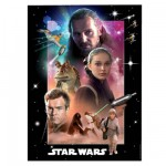 Puzzle 500 pices - Star Wars