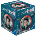 Puzzle Ball 60 pices - DWK : Leon
