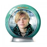 Puzzle Ball 60 pices - DWK : Marlon