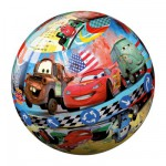 Puzzle ball 40 pices : Cars 2