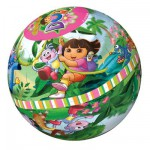 Puzzle ball 40 pices : Dora l'exploratrice