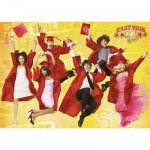 Puzzle Gant 125 pices - High School Musical : Tous reus