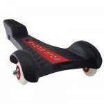 Skate board Planche Sole Skate : Rouge