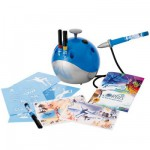 Arographe Orbis Airbrush Power Studio