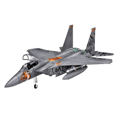 Maquette avion : F-15 E Strike Eagle