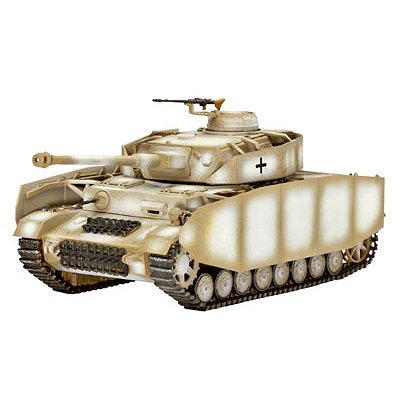 Panzerkampfwagen IV Ausfhrung H