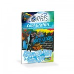 Pochoirs Orbis Airbrush Power Studio : Cool graffiti