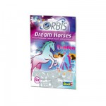 Pochoirs Orbis Airbrush Power Studio : Dream horses