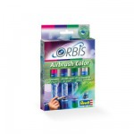 Recharges cartouches Orbis Airbrush Power Studio : Set 2