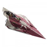 Maquette Star Wars : Easy Kit : Ahsoka Tano's Jedi Starfighter