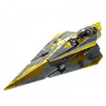 Maquette Star Wars : Easy Kit : Anakin's Jedi Starfighter