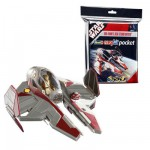 Maquette Star Wars : Easy Kit : Obi-Wan's Jedi Starfighter