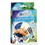 Tatouages Orbis Airbrush Power Studio : Tribal tatoo