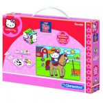Hello Kitty - Mini Edukit