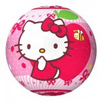 Puzzle ball 108 pices : Hello Kitty