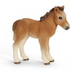 Figurine Cheval Dartmoon : Poulain