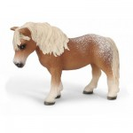 Figurine Cheval Falabella : Jument