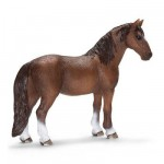 Figurine Cheval Tennessee Walker : Jument