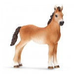 Figurine Cheval Yearling Tennessee Walker : Poulain