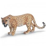Figurine Lopard