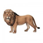 Figurine Lion 2