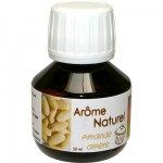 Arme naturel Amande 50ml
