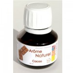 Arme naturel Cacao 50ml