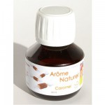 Arme naturel Caramel 50ml