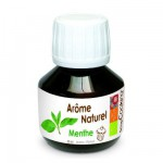 Arme naturel Menthe 50ml