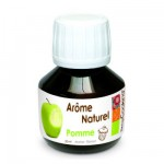 Arme naturel Pomme 50ml