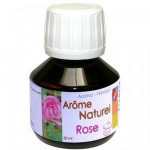 Arme naturel Rose 50ml