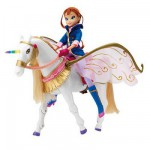 Winx Bloom et sa licorne magique