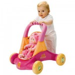 Jouet  pousser Baby Walker : Minikiss
