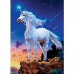 Puzzle 1000 pices - Mystery : La Licorne