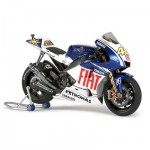 Yamaha YZR-M1 09 Fiat Yamaha Team