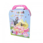 Barbapapa  Mini Town : Bakery