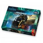 Puzzle 500 pices - Disney Tron : L'hritage
