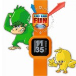 Montre Tic Tac Fun