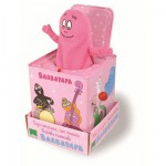 Boite  musique Barbapapa