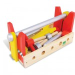 Bote  outils pour tabli