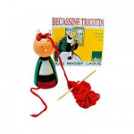 French Knitting - Becassine