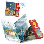 Livre intractif Magi Livre : Toy Story 3