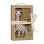 Coffret So'Pure : Sophie la girafe